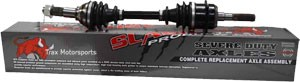 Slasher El Gordo Heavy Duty Axle for Polaris RZR 800