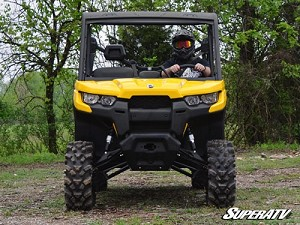 Super ATV 3 Inch Lift Kit for Can-Am Defender