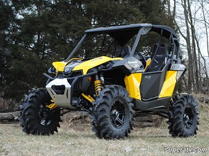 Super ATV 3 inch Lift Kit for Can-Am Maverick