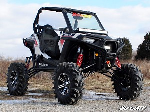 Super ATV 7-10 inch Lift Kit for RZR S 900 & 900 XC 2015+