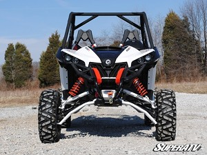 Super ATV 6 inch Lift Kit for Can-Am Maverick