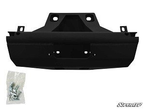 Super ATV Winch Mounting Plate for Cam-Am Maverick X3