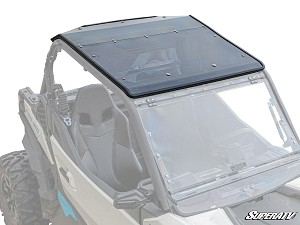 Super ATV Tinted Roof for Can-Am Maverick Trail/Sport