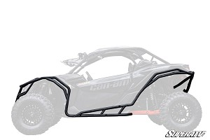 Super ATV Full Protection Kit for Can-Am Maverick X3
