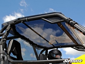 Super ATV Can-Am Commander Tinted Roof Top