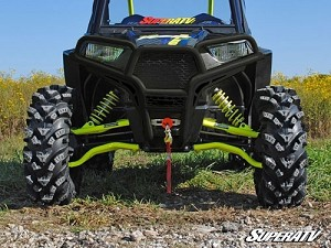 Super ATV High Clearance Front A-Arms for RZR S 900 / RZR S 1000