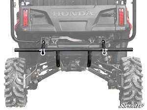 Super ATV Rear Bumper for Honda Pioneer 1000