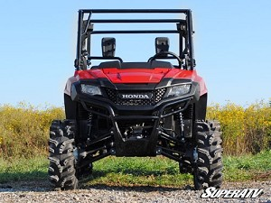 "Super ATV 2"" Lift Kit for the Honda Pioneer 700"