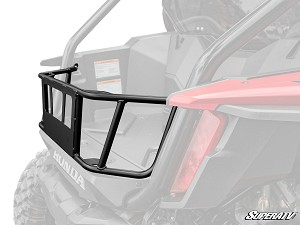 Super ATV Honda Talon 1000 Bed Enclosure