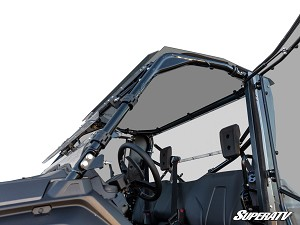 Super ATV Tinted Roof for Honda Pioneer 1000 (2 Door Model)