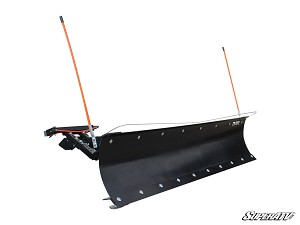 Super ATV Kubota RTV Heavy Duty Plow Pro Snow Plow (Complete Kit)