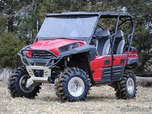 "Super ATV 2"" Lift Kit for Kawasaki Teryx 4"