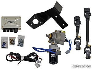 Super ATV Power Steering Kit for Kawasaki Teryx 4