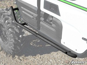 Super ATV Heavy Duty Nerf Bars for Kawasaki Teryx 4