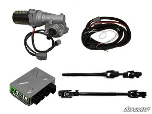 Super ATV Power Steering Kit for Can-Am Maverick Trail / Sport
