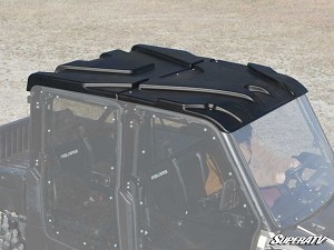 Super ATV Polaris Ranger XP Crew Plastic Roof