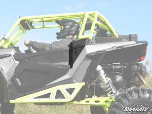 Super ATV Door Side Panels for Polaris RZR 900 / XP 1000 / XP Turbo
