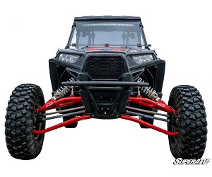 Super ATV 3 inch Long Travel Kit for Polaris RZR XP 1000 (Chromoly Tubed)
