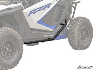 Super ATV Nerf Bars for Polaris RZR PRO XP