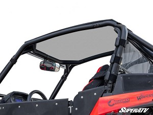 Super ATV Tinted Roof for Polaris RZR XP Turbo S