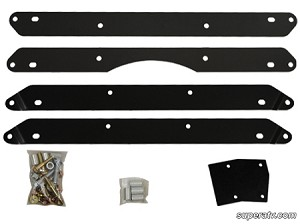 "Super ATV 2"" Lift Kit for Yamaha Viking"