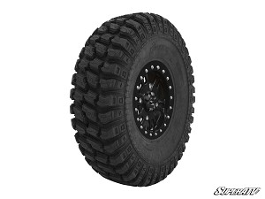 Super ATV Warrior AT Tires, DOT Approved