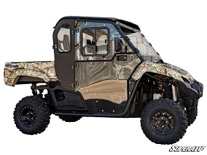 Super ATV Convertible Cab Doors for Yamaha Viking (2 Door)