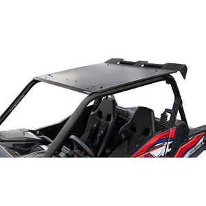 Tusk Force Aluminum Roof w/ Spoiler for Can-Am Maverick Trail and Sport Models