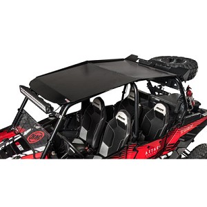 Tusk Force Aluminum Roof for Polaris RZR XP 4 1000 &  XP 4 Turbo