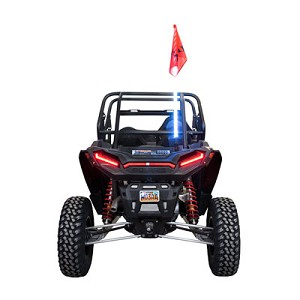 Tusk LED Lighted Whip for UTV's