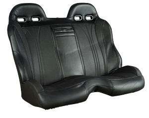 UTVMA Front or Rear Universal Bench Seat for Polaris RZR 2014+